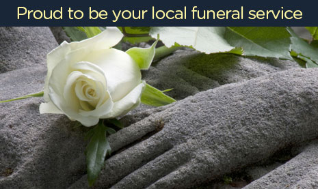 Chester Pearce funeral and bereavement throughout the UK